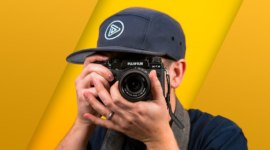 Become a professional photographer with best photography institutes in India