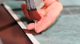 Importance of Getting Copper Nails for Roof Repair
