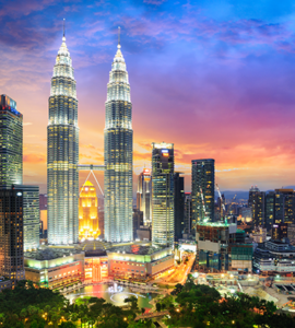 Malaysia tourist visa cost