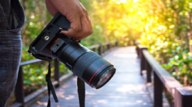 The guide for becoming a photographer